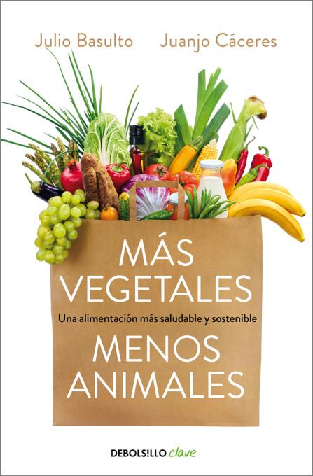 mas vegetales menos animales