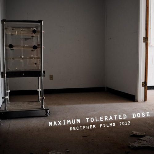 maximum_tolerated_dose