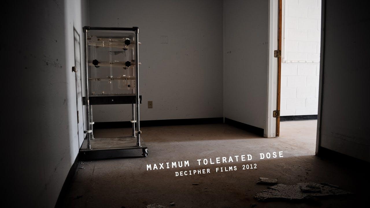 maximum_tolerated_dose