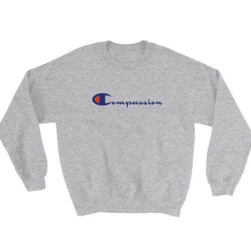 sassyspud_compassion_sweatshirt