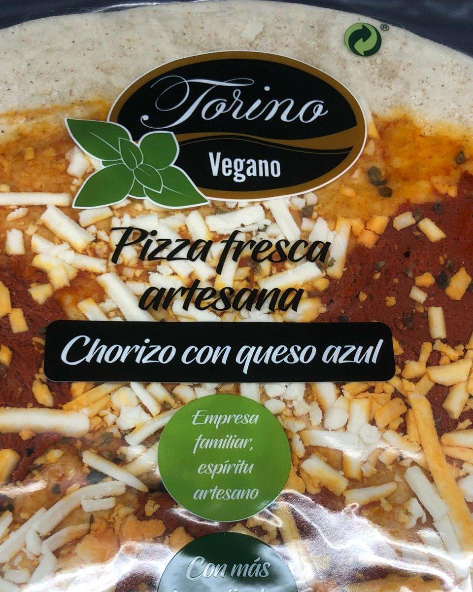 pizza vegana Torino Vegano