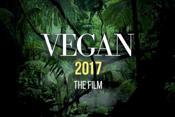 vegan 2017